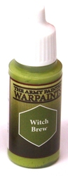 PEINTURE -  WARPAINTS - WITCH BREW (18 ML)