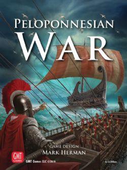 PELOPONNESSIAN WAR (ANGLAIS)