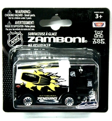 PENGUINS DE PITTSBURGH -  ZAMBONI 1/50