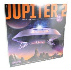 PERDU DANS L'ESPACE -  JUPITER 2 A L'ECHELLE 1/35 - (NIVEAU 3)