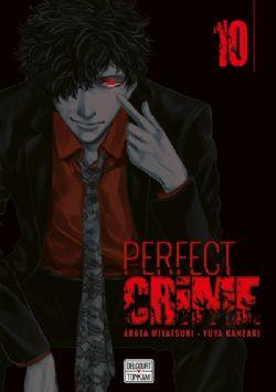 PERFECT CRIME -  (V.F.) 10