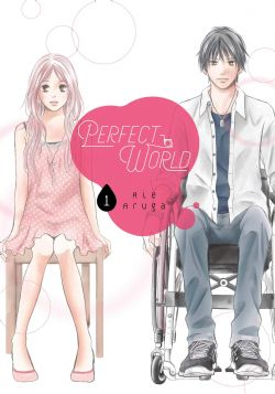 PERFECT WORLD -  (V.A) 01