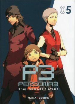 PERSONA 3 -  (V.F.) 05