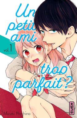 PETIT AMI TROP PARFAIT, UN -  (V.F) 01