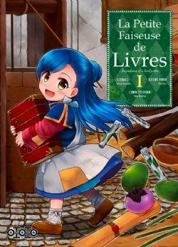 PETITE FAISEUSE DE LIVRES, LA -  (V.F.) 01