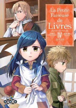 PETITE FAISEUSE DE LIVRES, LA -  (V.F.) 04