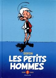 PETITS HOMMES, LES -  INTÉGRALE -08-