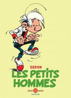 PETITS HOMMES, LES -  INTÉGRALE -10-