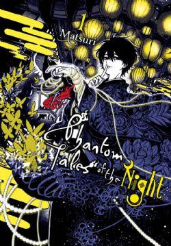 PHANTOM TALES OF THE NIGHT -  (V.A.) 01