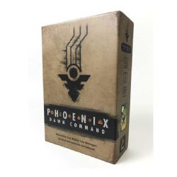 PHOENIX: DAWN COMMAND (ANGLAIS)