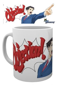 PHOENIX WRIGHT ACE ATTORNEY -  TASSE