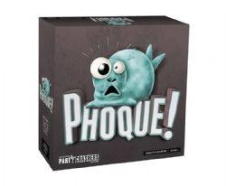 PHOQUE! (FRANCAIS)