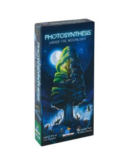 PHOTOSYNTHESIS -  UNDER THE MOONLIGHT (MULTILINGUE)