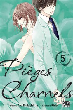 PIÈGES CHARNELS -  (V.F) 05
