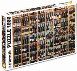 PIATNIK -  VINS (1000 PIECES)