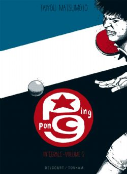 PING PONG -  ÉDITION PRESTIGE (V.F.) 02