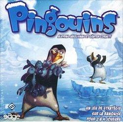 PINGOUINS (FRANÇAIS)