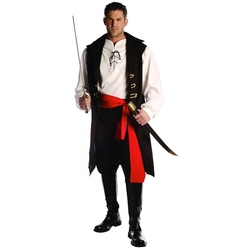PIRATES -  COSTUME DE