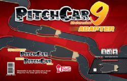 PITCH CAR -  ADAPTER - EXTENSION 9 (MULTILINGUE)