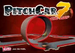 PITCH CAR -  THE LOOP - EXTENSION 7 (MULTILINGUE)