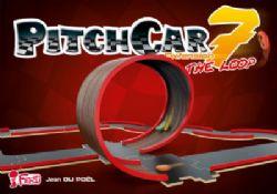 PITCH CAR -  THE LOOP - EXTENSION 7 (MULTILINGUE)