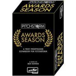 PITCHSTORM -  AWARDS SEASON (ANGLAIS)