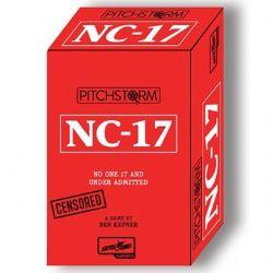 PITCHSTORM -  NC-17 (ANGLAIS)