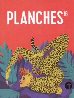 PLANCHES 16