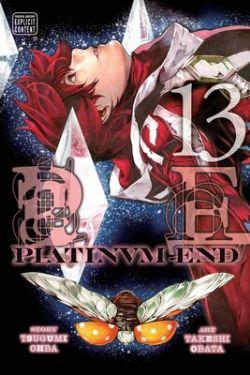 PLATINUM END -  (V.A.) 13
