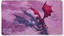 PLAYMAT -  DRAGON SHIELD - FUCHSIN - ÉDITION LIMITÉ