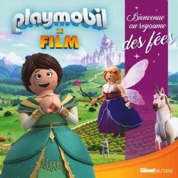 PLAYMOBIL -  BIENVENUE AU ROYAUME DES FÉES -  PLAYMOBIL LE FILM