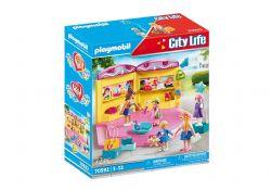 PLAYMOBIL -  BOUTIQUE DE MODE POUR ENFANTS (72 PIÈCES) 70592