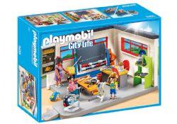 PLAYMOBIL -  CLASSE D'HISTOIRE 9455