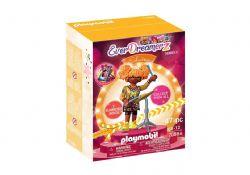 PLAYMOBIL -  EDWINA (47 PIÈCES) -  MUSIC WORLD 70584