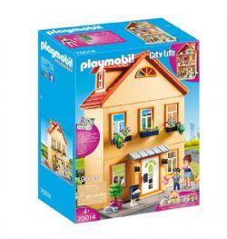 PLAYMOBIL -  MAISON DE VILLE (196 PIÈCES) 70014