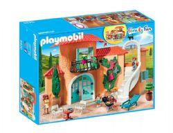 PLAYMOBIL -  VILLA DE VACANCES 9420