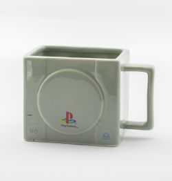 PLAYSTATION -  TASSE 3D
