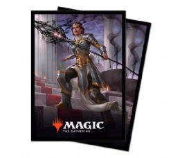 POCHETTES TAILLE STANDARD -  MTG THEROS BEYOND DEATH - ELSPETH SUN'S NEMESIS (100)