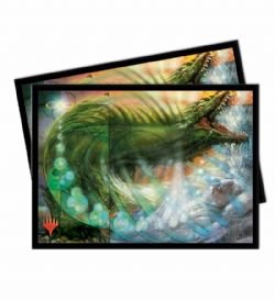 POCHETTES TAILLE STANDARD -  MTG ULTIMATE MASTERS - PATTERN OF REBIRTH (100)