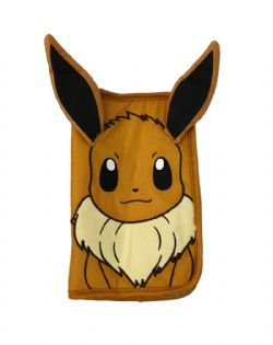 POKÉMON -  SAC MULTI-USAGE DE EEVEE (20 CM)