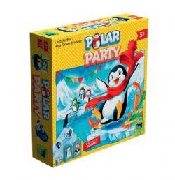 POLAR PARTY (FRANCAIS)