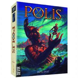 POLIS (ANGLAIS)