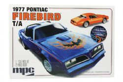 PONTIAC -  FIREBIRD 1977 1/25 (NIVEAU 2)