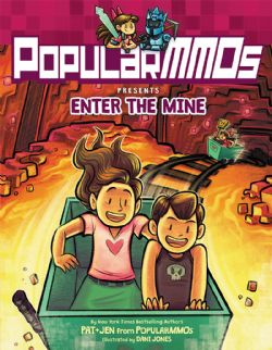 POPULARMMOS PRESENTS -  ENTER THE MINE