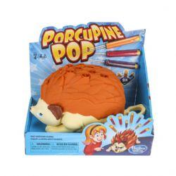 PORC-ÉPIC POP (MULTILINGUE)