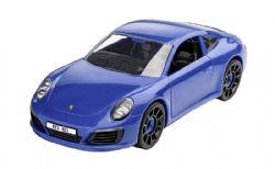 PORSCHE -  911 CARRERA S 1/20 KIT JUNIOR (NIVEAU 1)