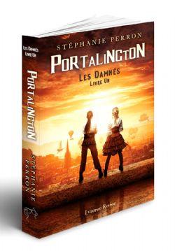 PORTALINGTON -  LES DAMNES 01