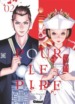 POUR LE PIRE -  (V.F.) 02