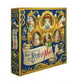 POUR LE ROI (ET MOI) (FRANÇAIS)