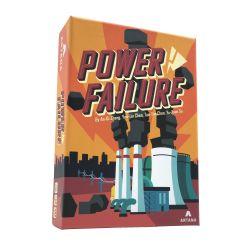POWER FAILURE (ANGLAIS)
